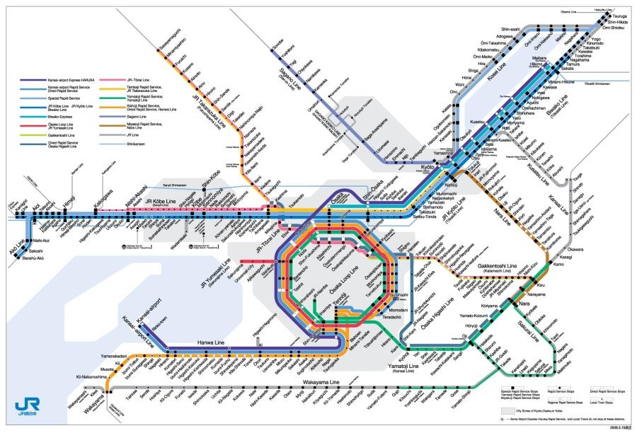 Peta jalur JR, puyeng ga? (klik gambar untuk memperbesar)