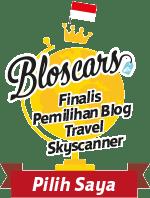 SkyScanner Bloscar 2014
