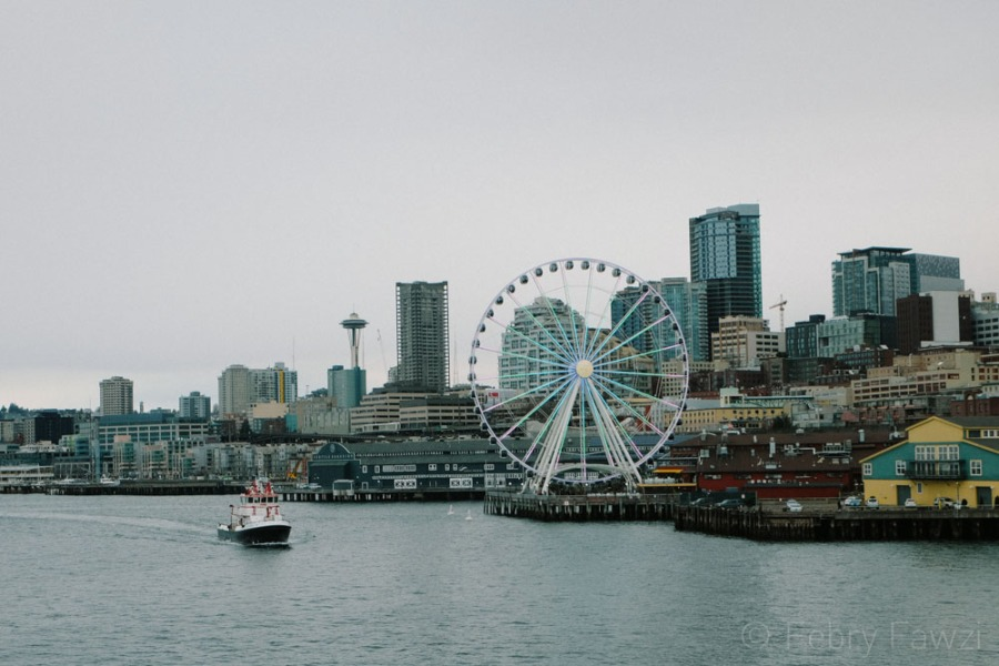 What to do in Seattle - by Febry Fawzi-7