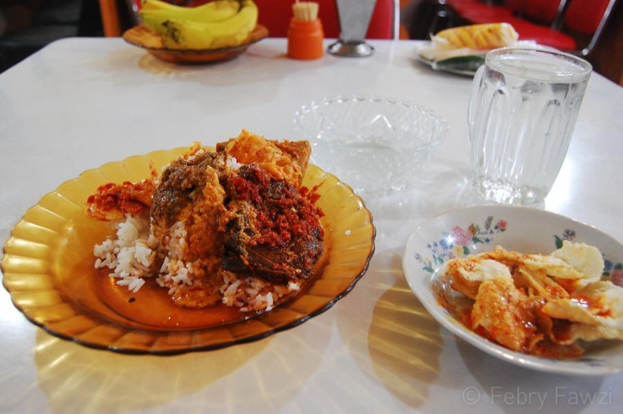 Kuliner Sumatera Barat - by Febry Fawzi-5