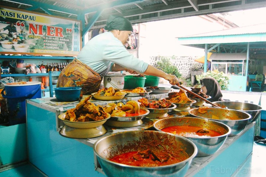 Kuliner Sumatera Barat - by Febry Fawzi-6
