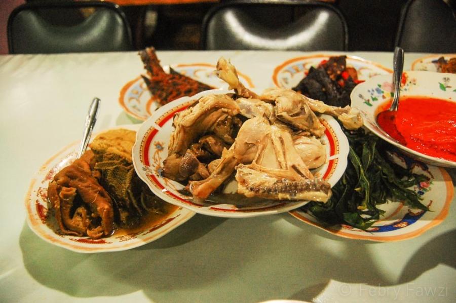 Kuliner Sumatera Barat - by Febry Fawzi-7