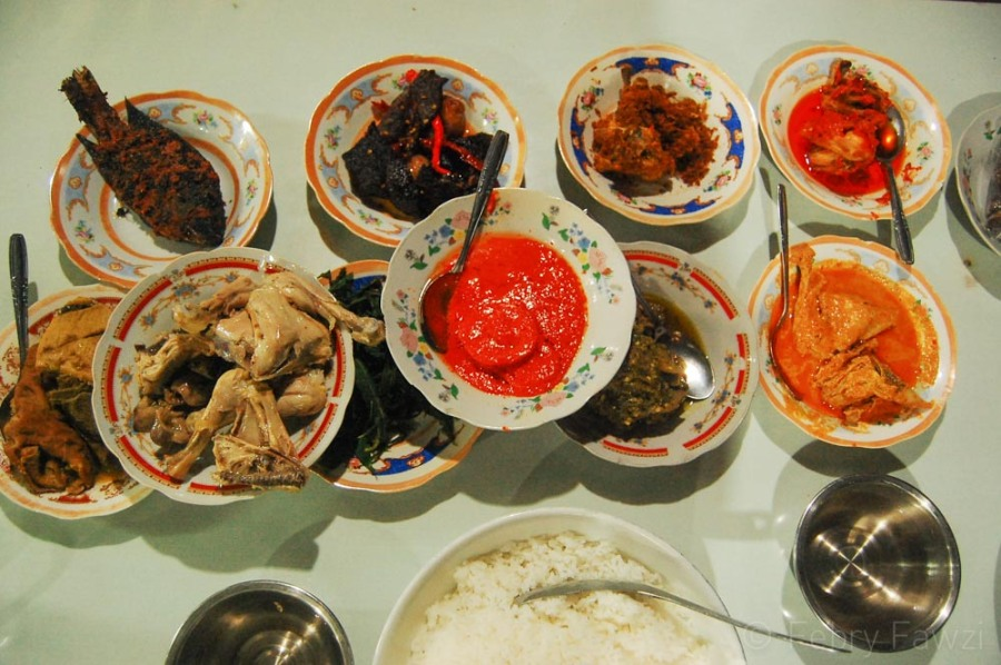 Kuliner Sumatera Barat - by Febry Fawzi-8