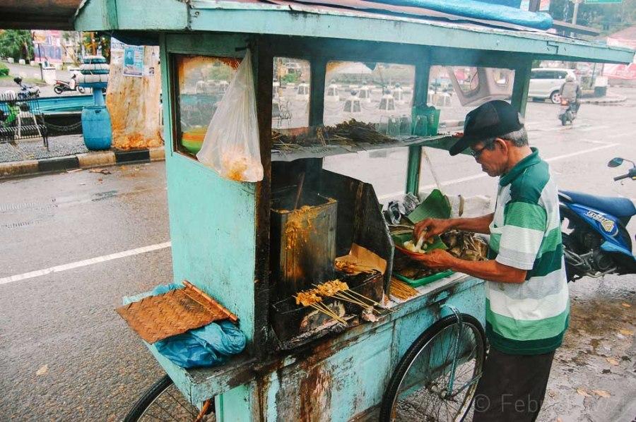 Kuliner Sumatera Barat - by Febry Fawzi